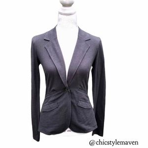 Armani A/X Exchange Blazer Slim Cut NWT Small